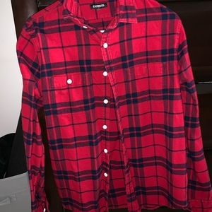 Express Flannel